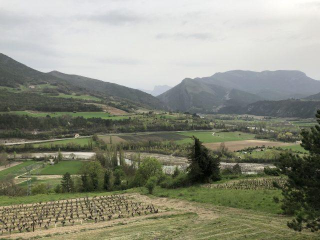 Camping de La Condamine – Aire Naturelle