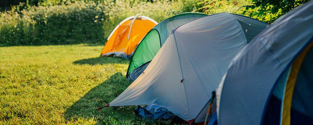 Comment choisir son matériel de camping ?